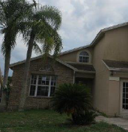 One of Kissimmee 4 Bedroom Homes for Sale