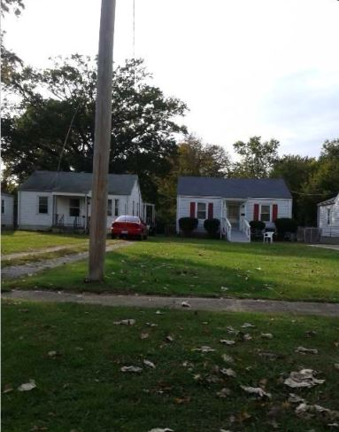 Photo of 4924 S 2nd St  Louisville  KY