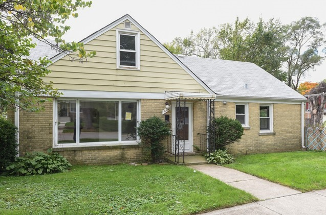 Photo of 400 52nd Ave  Bellwood  IL