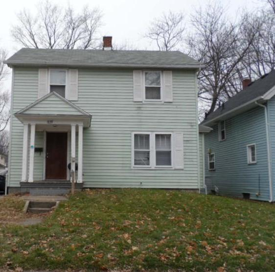 1839 Evansdale Ave, Toledo, OH 43607