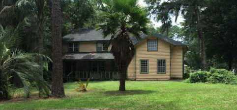 332 Cedar Run Dr, Fleming Island, FL 32003
