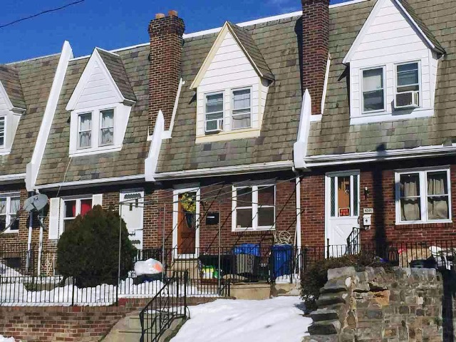22 N Millbourne Ave, Upper Darby, PA 19082