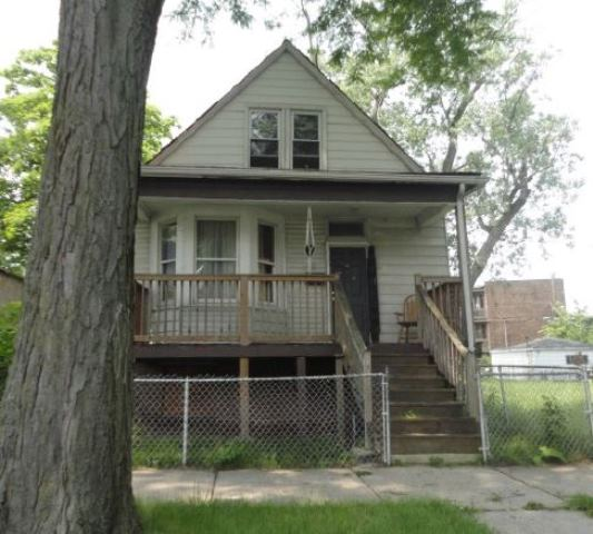 Photo of 6810 S Ada St  Chicago  IL