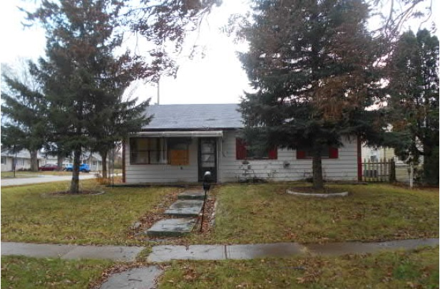 Photo of 5323 W Hill Dr  Indianapolis  IN