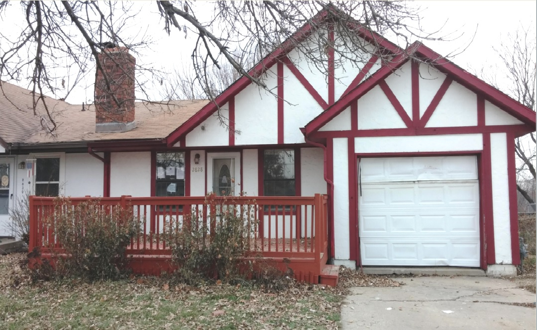 One of Kansas City 3 Bedroom Homes for Sale