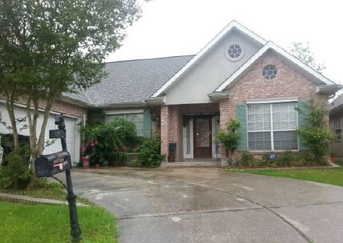 Photo of 1632 Steeple Chase Ln  New Orleans  LA