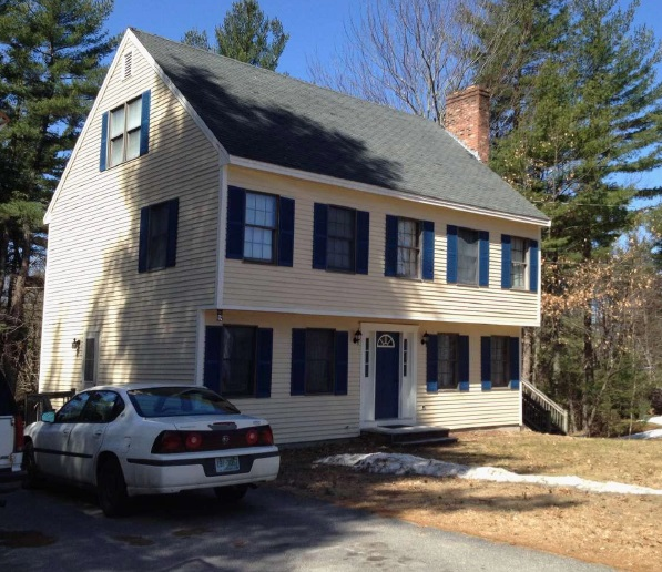3 Turkey Ridge Rd, Newmarket, NH 03857