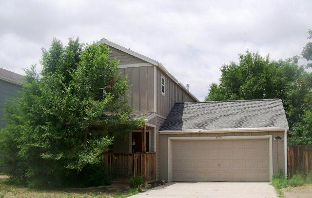 One of Fort Carson 4 Bedroom Homes for Sale
