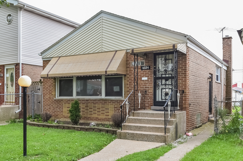 Photo of 4534 S Leclaire Ave  Chicago  IL