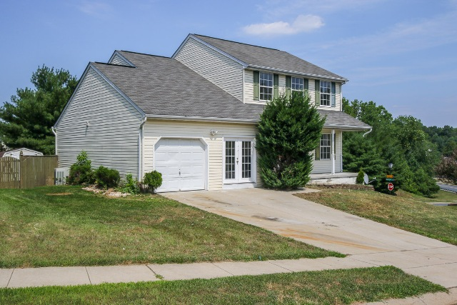 Photo of 1301 Clary Ct  Belcamp  MD