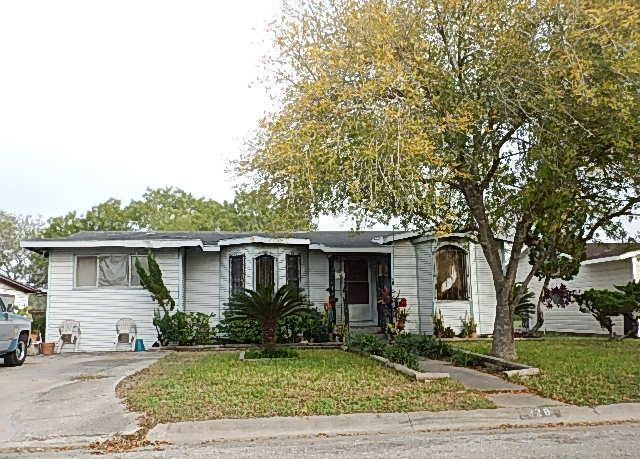 Photo of 328 Francis St  Kingsville  TX
