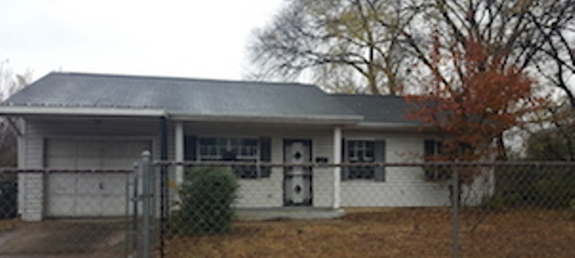 Photo of 711 N Orchard Knob Ave  Chattanooga  TN