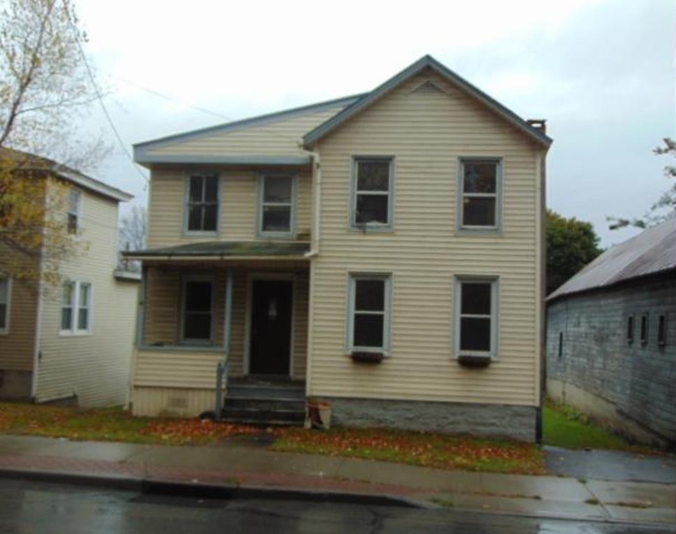 Photo of 12 E Main St  Fonda  NY