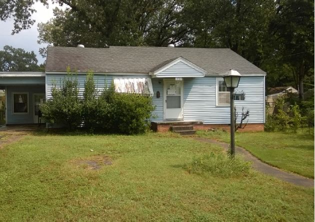 Photo of 1721 Pinewood Dr  Little Rock  AR