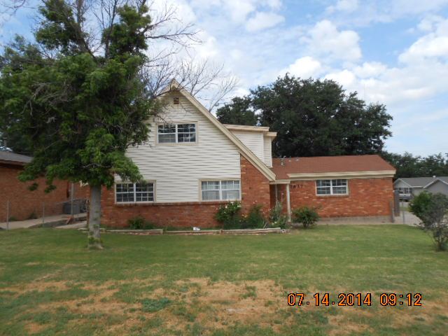 7627 Hermosa Dr, one of homes for sale in Amarillo