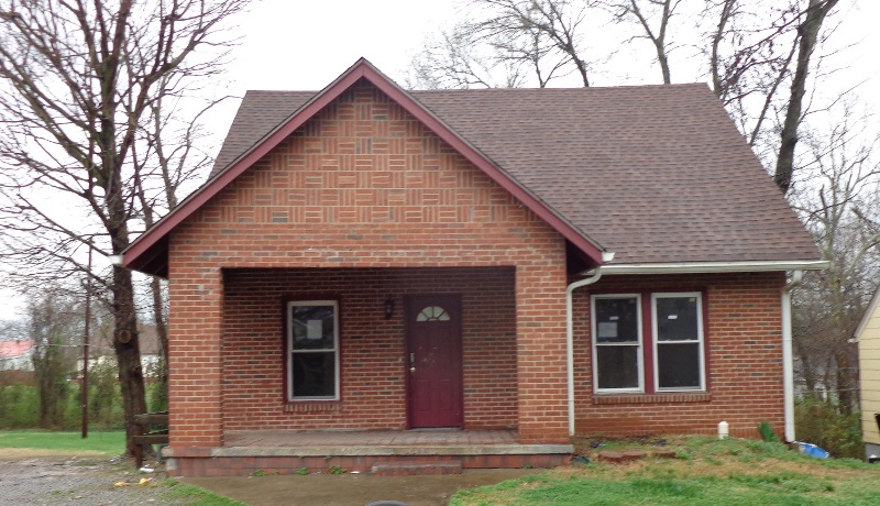 836 Richardson St, Clarksville, TN 37040