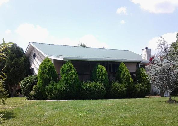 4420 Grindstone Ridge, one of homes for sale in Pigeon Forge