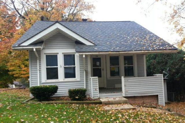 1240 Russell St, one of homes for sale in Akron