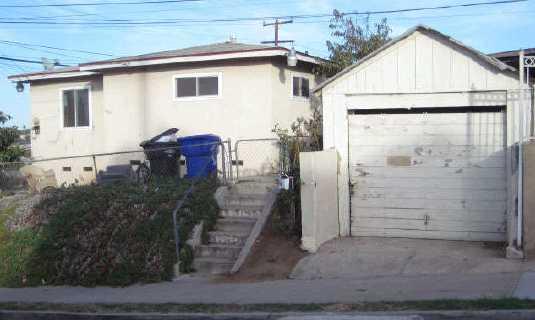853 S 32nd St, San Diego, CA 92113