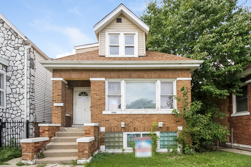 Photo of 5126 S Spaulding Ave  Chicago  IL
