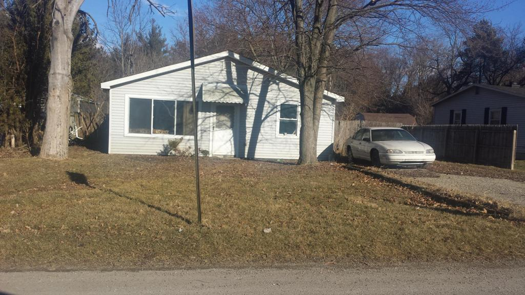 Photo of 1307 State St  Owosso  MI