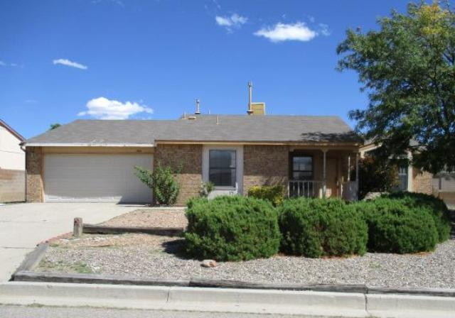 Photo of 1744 Allegheny Dr NE  Rio Rancho  NM