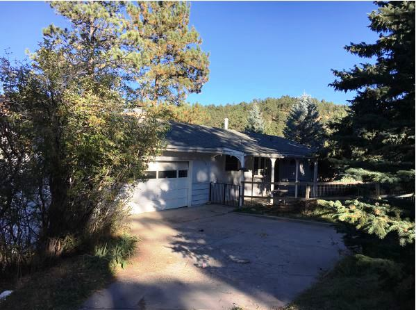 Photo of 27828 Circle Dr  Evergreen  CO