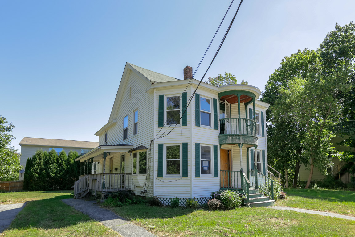 Photo of 17 Poland St  Webster  MA