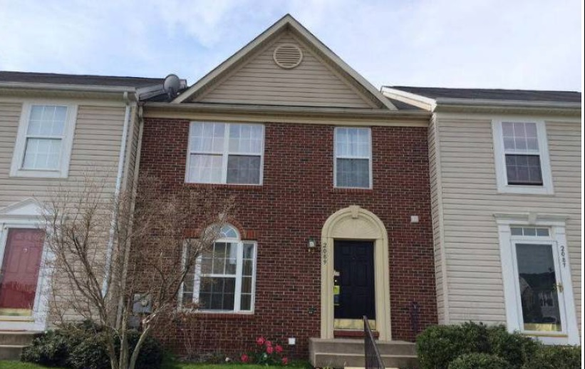 2089 Buell Dr, Frederick, MD 21702