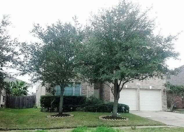 5339 Baldwin Elm St, Richmond, Texas