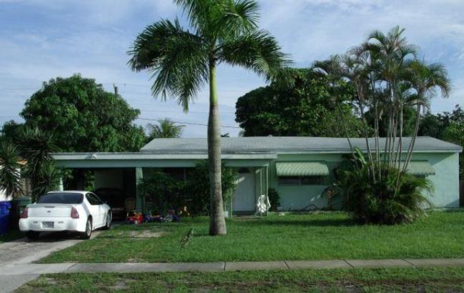 1161 Arizona Ave, Fort Lauderdale, FL 33312