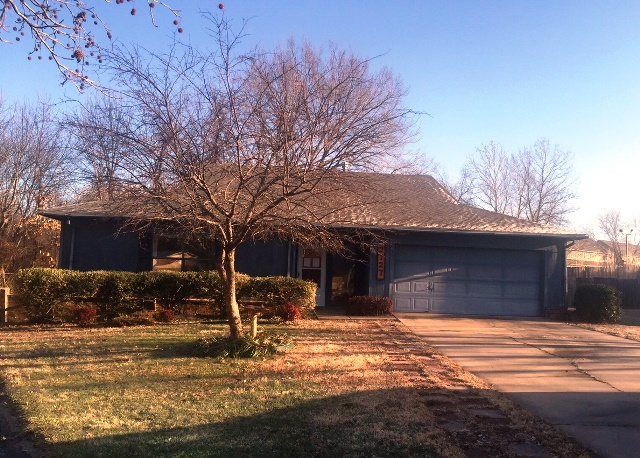One of New Listings homes for sale at 2727 Highland Cir