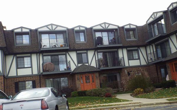 Photo of 118 Steeple Dr Apt E  Buffalo Grove  IL