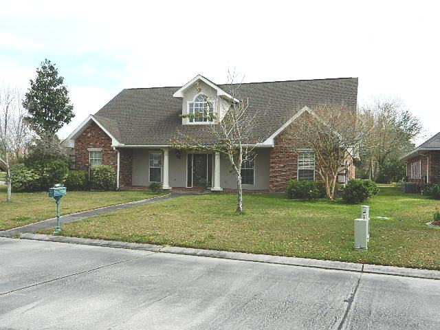 133 Lakewood Dr, LaPlace, LA 70068