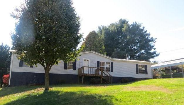 123 Algonquin Cir, Chuckey, TN 37641