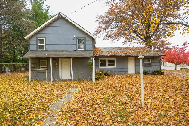 8 Leary Ln - one of homes or land real estate for sale in Newburgh