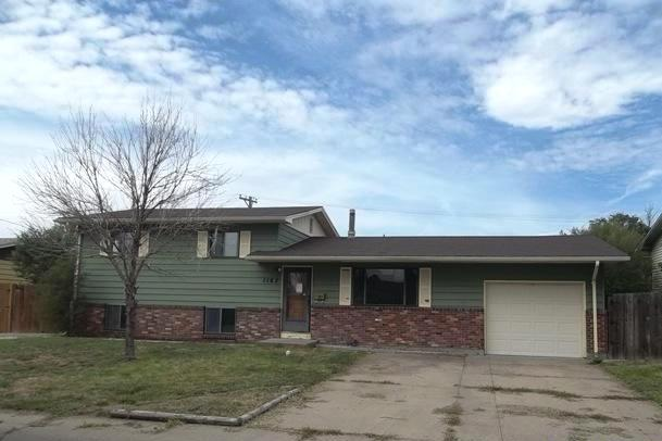 1167 Westview Dr, Sterling, CO 80751