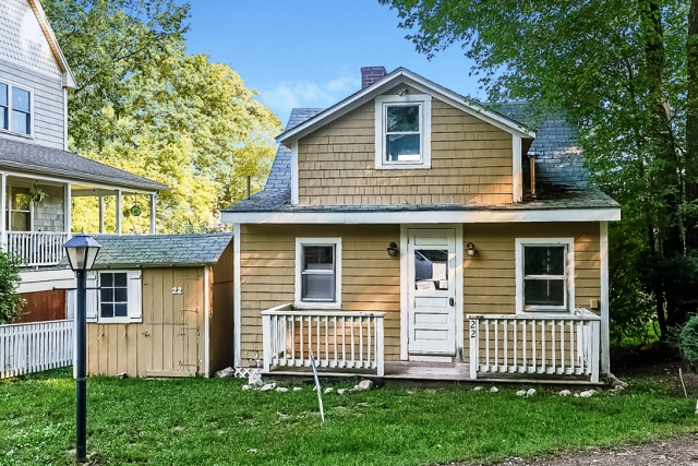 22 Old Populatic Rd, Norfolk, MA 02056