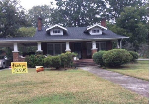 Photo of 811 Elwell Ave  Greensboro  NC