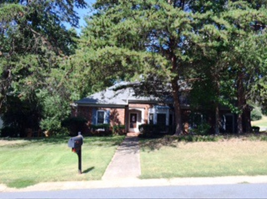 2855 Edwin Jones Dr, Highland Creek in  County, NC 28269 Home for Sale
