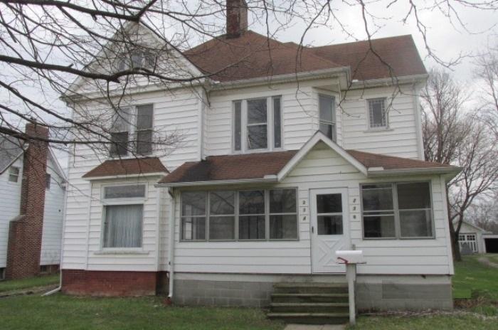236 Birch St, Wauseon, OH 43567