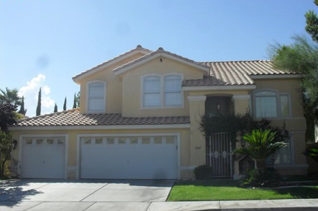 3681 Luminal Ln, Las Vegas, NV 89147