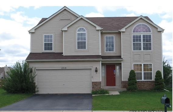 1715 Kenicott Ln, Plainfield, IL 60586
