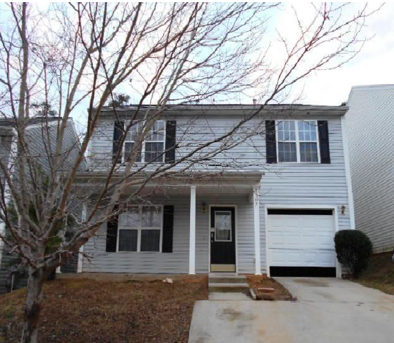 8307 Kings Creek Dr, one of homes for sale in Steele Creek