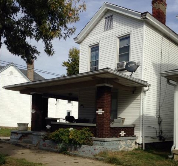 Photo of 516 S 4th St  Hamilton  OH