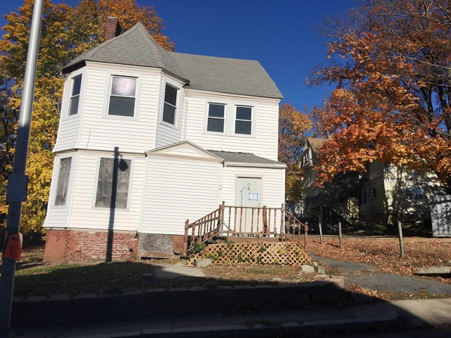 Photo of 2 Grout Ct  Worcester  MA