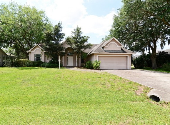 5839 Eight Point Ln, Lakeland in  County, FL 33811 Home for Sale