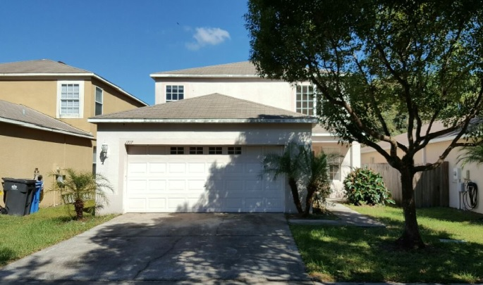 Photo of 1717 Mosaic Forest Dr  Seffner  FL