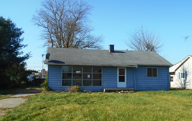 Photo of 1216 Melody Ln  Greenfield  IN