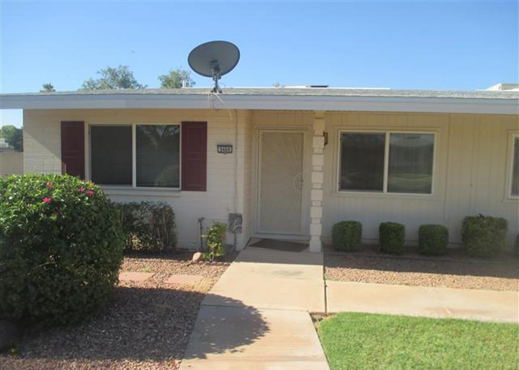 Photo of 9469 N 111th Ave  Sun City  AZ